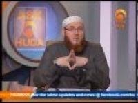 Ask Huda 19.3.2013