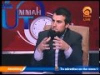The Ummah Tonight 18.3.2013