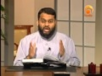 Sciences of the Quran Huda channel 02