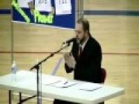 Was Jesus (pbuh) both man and God? Dr. Shabir Ally answers Tony Costa - MUST WATCH