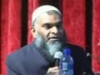 Why do some people fear islam? Dr. Shabir Ally answers - MUST WATCH