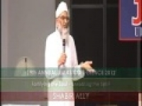 How to make Dawah to Atheists and Agnostics? Dr. Shabir Ally answers - MUST WATCH