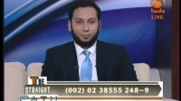 The Straight Path, Q&A Hejaab, Missing Prayers, Etc - Ossama Elshamy