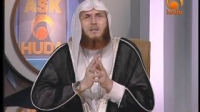 Ask Huda, Anger Management, Etc - Dr Muhammad Salah