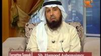 Forgotten Sunnah, Prayer for Rain, etc - Sh Hamood Ashemaimry