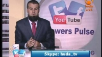 Viewers Pulse, How Muslim Should Act On Anti-Islam Media - Malik Evangelatos