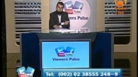 Viewers Pulse, Negativity Levelled Against Islam - Malik Evangelatos