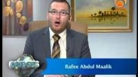 Bridges, Oneness of God - Rafee Abdul Malik with Dr Naji Al-Arfaj