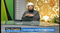 The Prophet Teaches, Behavior & Character Correction - Dr Muhammad Sa'eed