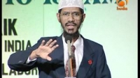 Why The West Is Coming To Islam - Dr Zakir Naik