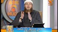 Ask Huda, 14 February 2012 - Dr Muhammad Salah