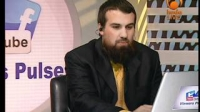 Viewers Pulse, Premiere Episode, 14 Feb 2012 - Malik Evangelatos
