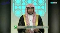 معنی قول الله عز وجل: