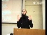 Boys & Girls - A Love Story - Q&A - Abu Eesa Niamatullah
