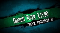Drugs Ruin Lives, Islam Prohibits It - Sh Mustapha Al Majzoub | HD