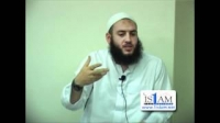 Rights of Muhammad (saws) | Sheikh Omar El-Banna