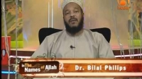 Names of Allah Dr Bilal Philipes23