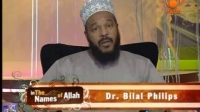 Names of Allah Dr Bilal Philipes01