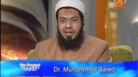Prophet teaches huda channel 01