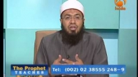 The Prophet Teaches Live, 16 July 2012 Dr Muhammad Sa'eed