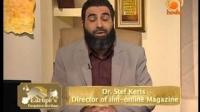Europe's Forgotten (Islamic) Heritage, Athens - Dr Stef Keris