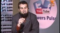 Viewers Pulse (Live), 08 July 2012 - Malik Evangelatos, Guest Ossama Elshamy