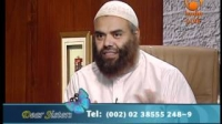 Dear Sisters (Live), 02 July 2012 - Ossama Elshamy with Dr Ibrahim Zidan