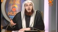 Ask Huda (Live), 1st July 2012 - Dr Muhammad Salah
