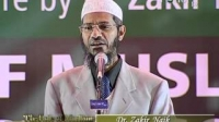 The Role Of Muslims in Non-Muslim Society - Dr Zakir Naik