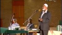 Muhammad (pbuh) The Greatest, Part 1 - Sh Ahmed Deedat