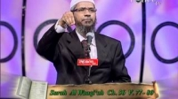 What Is The Purpose of Our Life, Hindu Girl & Christian Man Debated With Dr Zakir Naik
