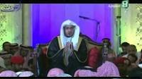 المسلم لا یفرح بالاقتتال بین المسلمین