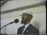 How Deedat Made Me Daaee - Dr. Zakir Naik (2/8