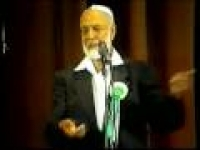 Christianity, Judaism, Or Islam - Sheikh Ahmed Deedat (12/12