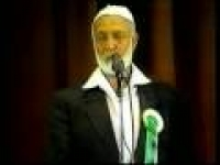 Christianity, Judaism, Or Islam - Sheikh Ahmed Deedat (10/12