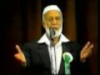 Christianity, Judaism, Or Islam - Sheikh Ahmed Deedat (5/12
