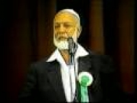 Christianity, Judaism, Or Islam - Sheikh Ahmed Deedat (3/12