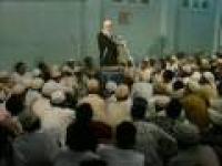 Deedat's Kenyan Tour At Memon Villa Hall, Mombasa - Sheikh Ahmed Deedat (6/9