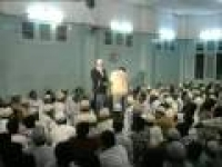 Deedat's Kenyan Tour At Memon Villa Hall, Mombasa - Sheikh Ahmed Deedat (1/9
