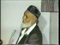What The Bible Says About Muhammad (PBUH) - In Abu Dhabi - Sheikh Ahmed Deedat (7/12
