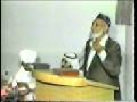 What The Bible Says About Muhammad (PBUH) - In Abu Dhabi - Sheikh Ahmed Deedat (4/12)