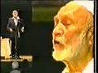 Pope And The Dialogue - Sheikh Ahmed Deedat (2/11