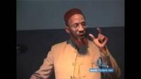 Importance of Muslim Unity & Jama'ah | Khalid Yasin