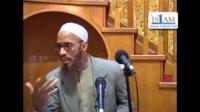 Muslim Men Growing a Beard | Khalid Yasin