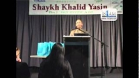 Our Beginning... Our End | Khalid Yasin (Part 3 of 3