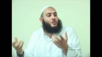 Death: The Destroyer of Pleasures | Sheikh Omar El-Banna