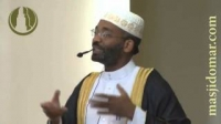 How Do You Handle Yourself in Time of Difficulties - Sh. Yassir Fazaga -