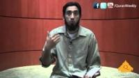 Watch Your Tongue - Nouman Ali Khan - Quran Weekly -