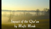Impact of the Qur'an - Mufti Menk in Hong Kong - 2013 ᴴᴰ