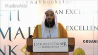 Before You Click Send, Think About It - Mufti Menk KL 2013 ᴴᴰ